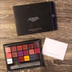 🆕 Anastasia Beverly Hills Lip Palette Vol. 1.
